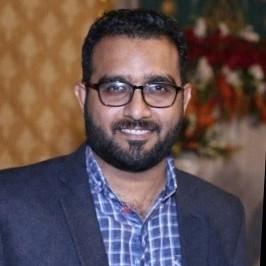 Muhammad Ali Akram