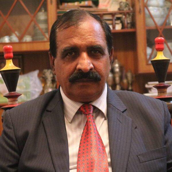 Wazir Abbas