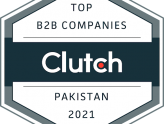 Cubic Solutions is a 2021 Top B2B Company in Pakistan According to Clutch